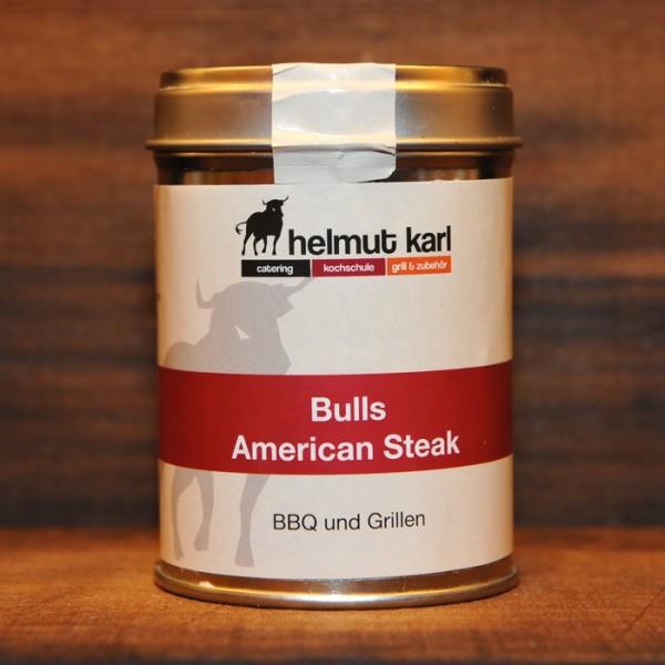 Bulls American Steak