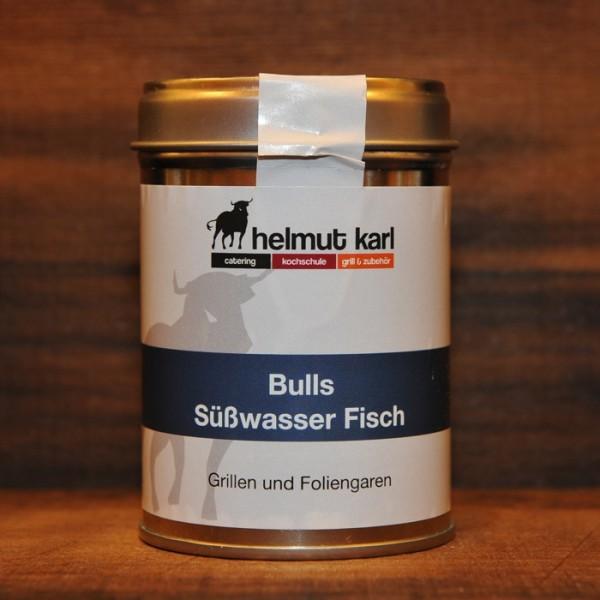 Bulls Süßwasser Fisch