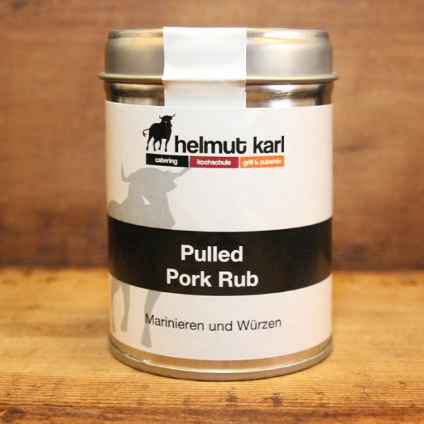 Pulled Pork Rub