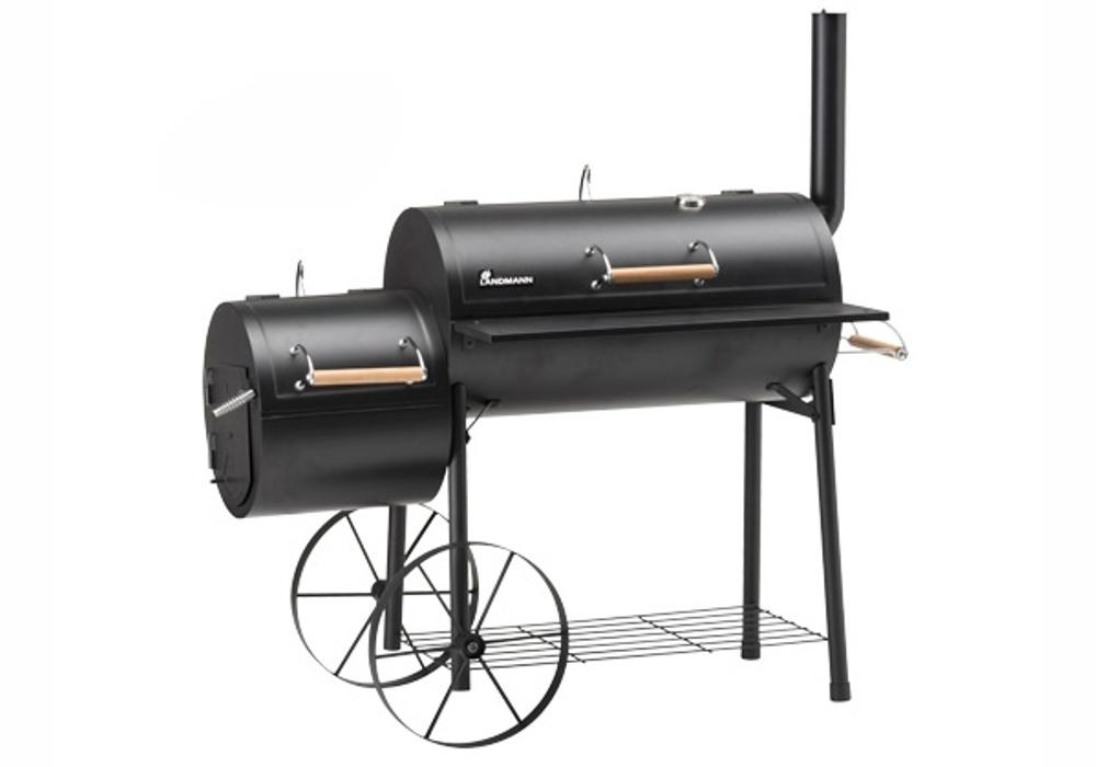 barbecue smoker mittel helmut karl. Black Bedroom Furniture Sets. Home Design Ideas