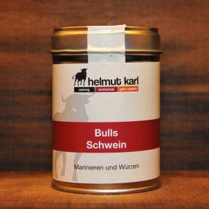 Bulls Schwein