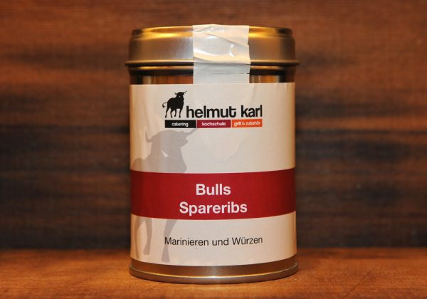 Bulls Spareribs