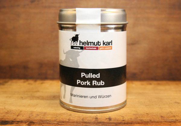 Pulled Pork Rub