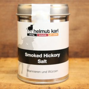 Smoked Hickory Salt