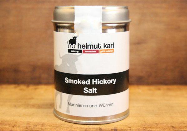 Smoked Hickory Salt