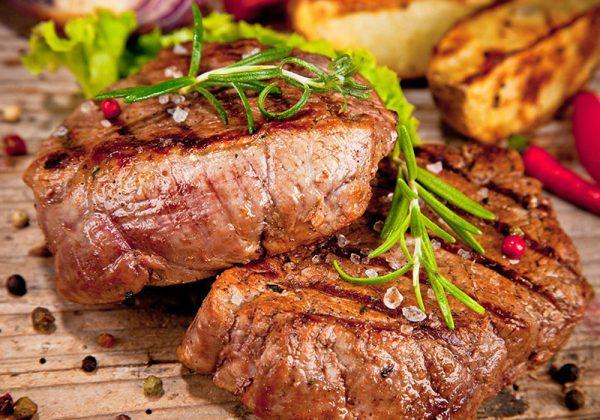 Steak Kurs