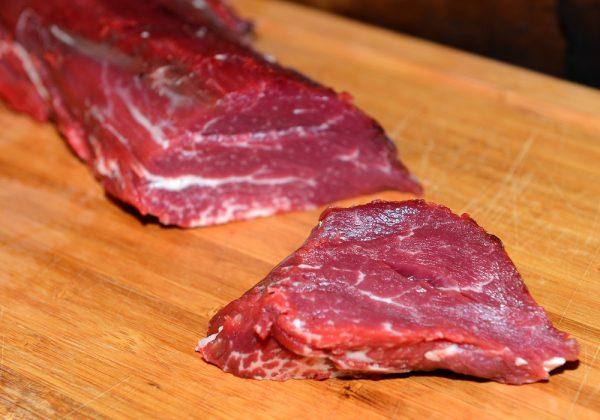 Tenderloine-Steak